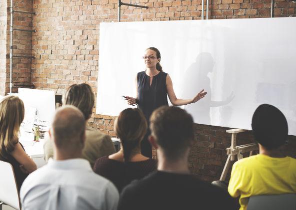 Wie Man Eine Präsentation Auf Französisch Hält Lingoda