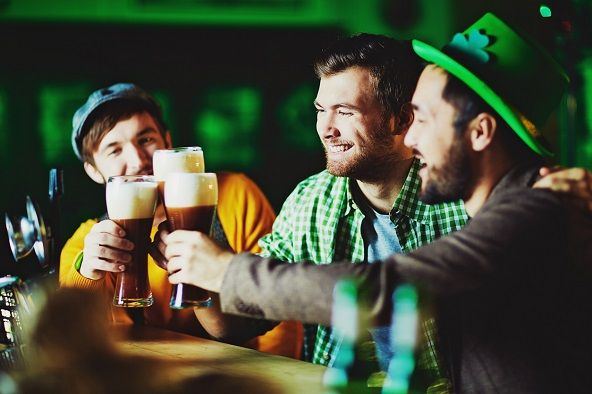 St. Patrick's Day: Fun Facts and Useful Vocabulary