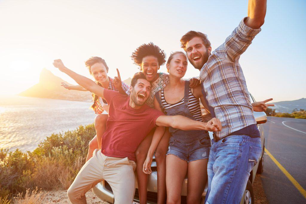 como hacer amigos extranjeros online