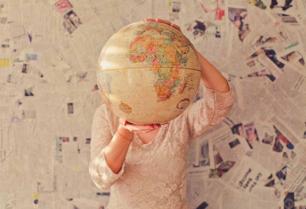 language-travelling