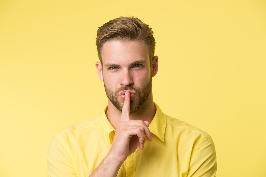 Shh! Don't Pronounce These Silent Letters in French