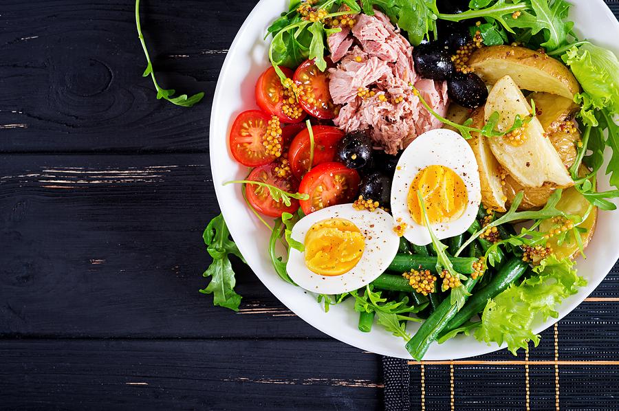 french-salad