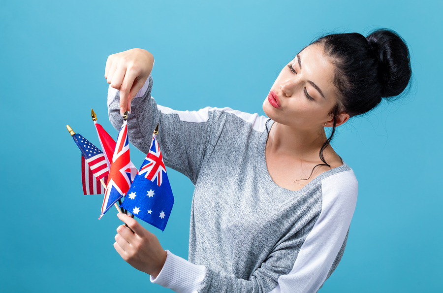 learn-english-flags